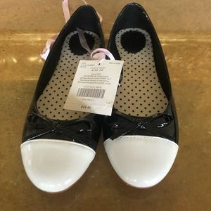 Janie and jack shoes